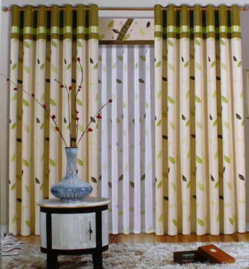 Rèm Vải – Rèm Orue 012