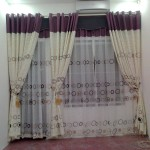 Rèm Vải – Rèm Orue 014