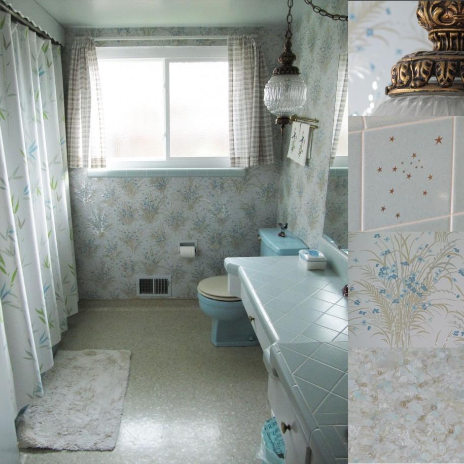 Mẫu Rèm nhà tắm 005A
