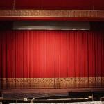 Rèm sân khấu 003