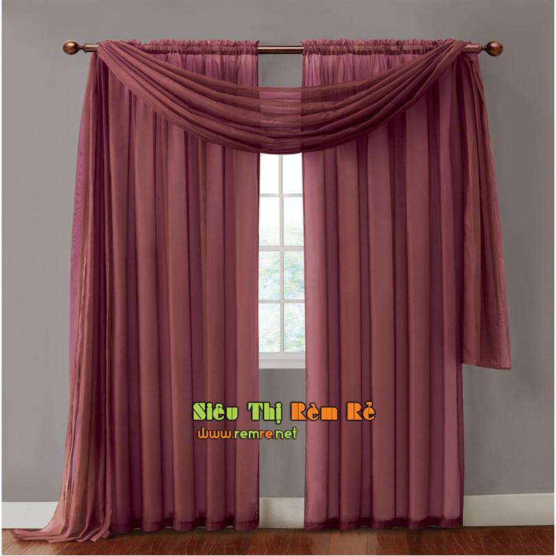 Cách chọn được rèm cửa đẹp mà giá rẻ nhất