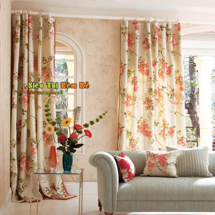 rem-cua-phong-ngu Cách chọn được rèm cửa đẹp mà giá rẻ nhất