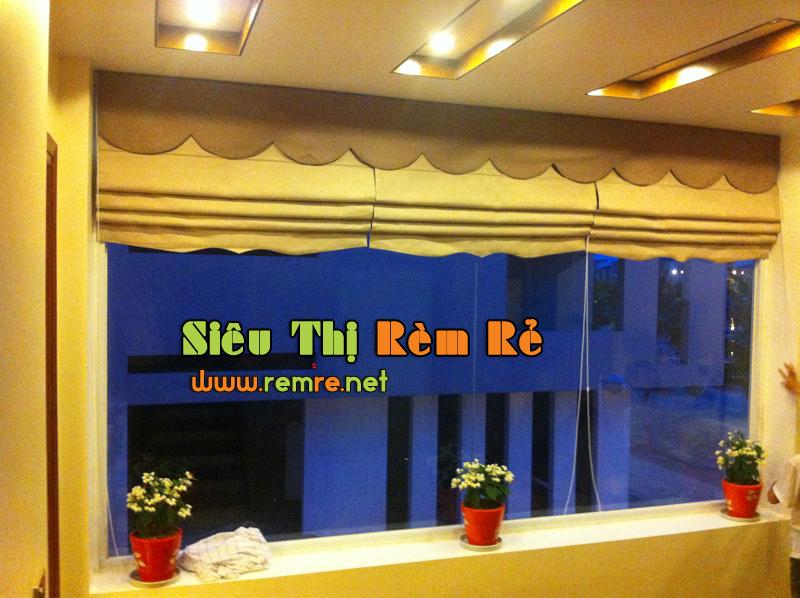 rem-cua-roman-0044_1398013668 Cách chọn được rèm cửa đẹp mà giá rẻ nhất