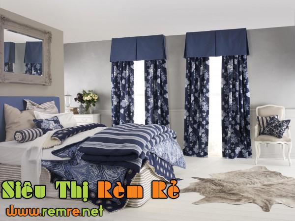 Rèm Vải – Rèm Orue 028