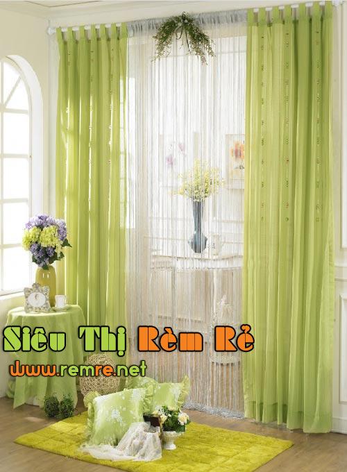 Rèm Vải – Rèm Orue 030