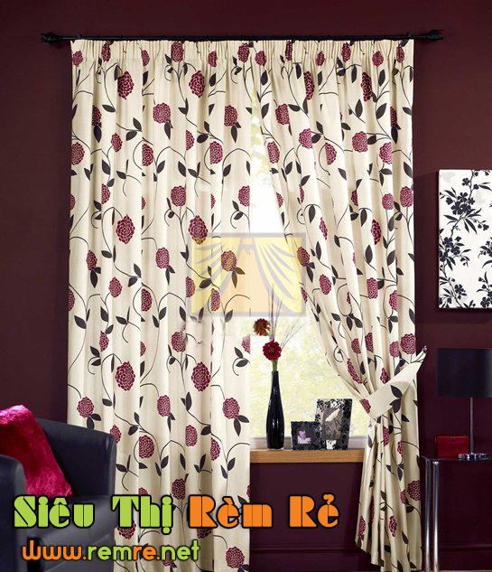 Rèm Vải – Rèm Orue 032