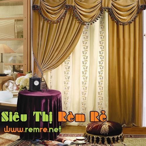 Rèm Vải – Rèm Orue 033