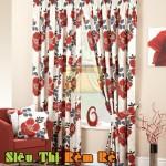 Rèm Vải - Rèm Orue 022