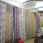 Rèm vải – Rèm orue 006