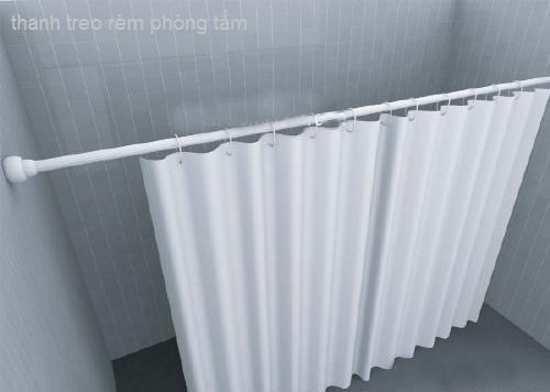 Rèm nhà tắm 025