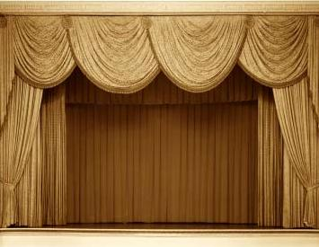 Rèm sân khấu 006