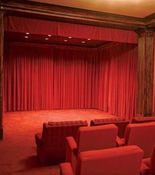 Rèm sân khấu 012