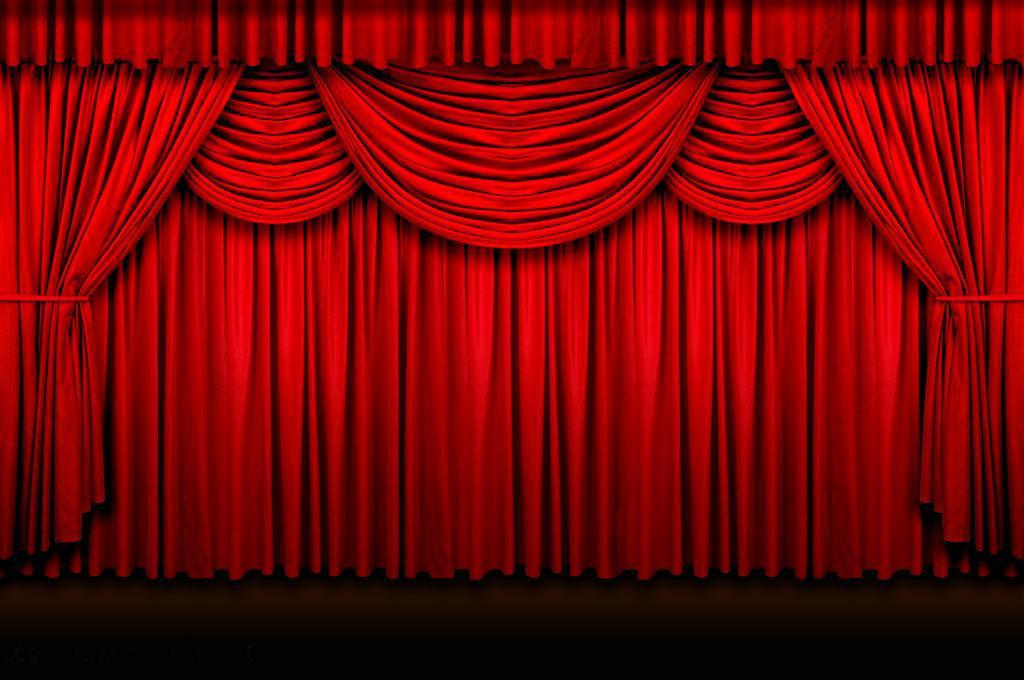 Rèm sân khấu 013