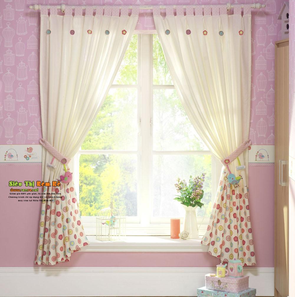 Rèm cửa sổ 001
