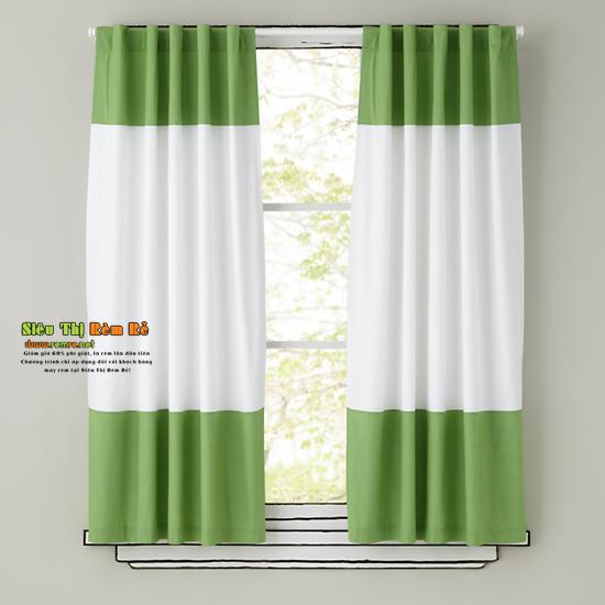 Rèm cửa sổ 006