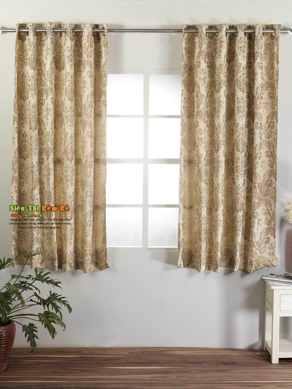 Rèm cửa sổ 022