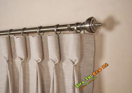 rem-coc Các kiểu dáng thiết kế rèm vải tại Siêu Thị Rèm Rẻ