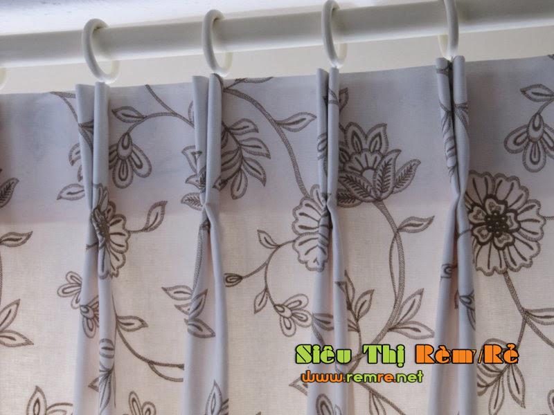 rem-ly-doi Các kiểu dáng thiết kế rèm vải tại Siêu Thị Rèm Rẻ