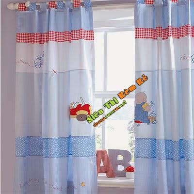 rem-tap_1 Các kiểu dáng thiết kế rèm vải tại Siêu Thị Rèm Rẻ