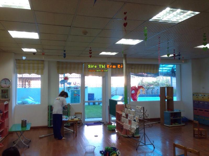 cong-trinh-lap-dat-rem-roman-tai-truong-mam-non-dan-cong-dan-toan-cau_011 Trường mầm non Toàn Cầu