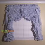 Rèm cửa vải 158